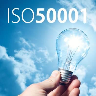 QUẢN LÝ NĂNG LƯỢNG – ISO 50001