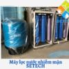Máy lọc nước mặn RO 50l của VietAqua