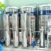 Nguyên lý hoạt động của màng lọc RO trong máy lọc nược mặn thành nước ngọt